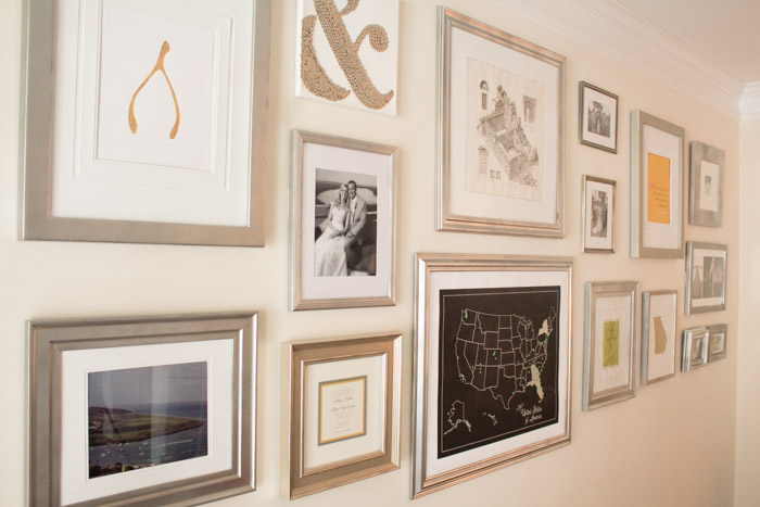 Wall Art Picture Gallery Budget Home Decor