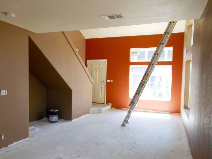 Painting & Construction