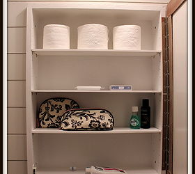 Diy Pottery Barn Inspired Medicine Cabinet, Bathroom Ideas, Diy, Small  Bathroom Ideas,