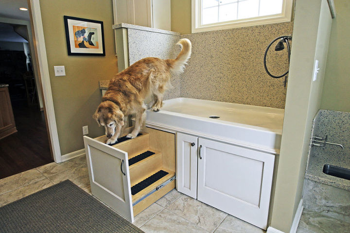 Image Result For Dog Washing Station In Home