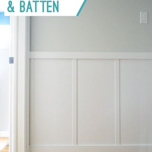 Baseboard And Ceiling Height Hometalk