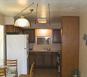 Merveilleux Kitchen Remodel Soffit Ceiling, Countertops, Diy, Flooring, Hardwood  Floors, Kitchen Cabinets