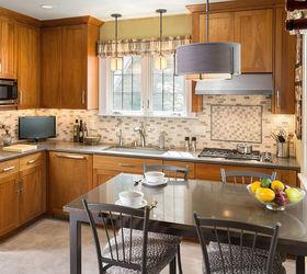 Gentil Kitchen Backsplash Ideas Bungalow, Home Improvement, Kitchen Backsplash, Kitchen  Design, Tiling