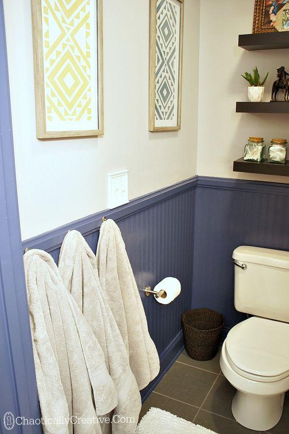 small bath remodels towel hooks kids, bathroom ideas, organizing, wall decor