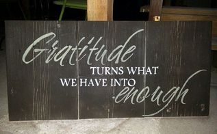 pallet signs messages custom, crafts, outdoor living, pallet, repurposing upcycling