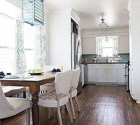 Beautiful Dining Room Makeover Coastal, Dining Room Ideas, Home Decor, Kitchen Design