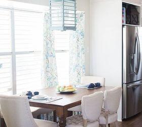Dining Room Makeover Coastal, Dining Room Ideas, Home Decor, Kitchen Design