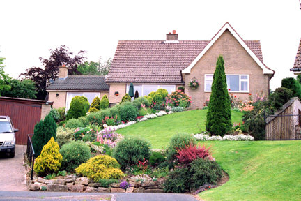 Major Home Garden Transformation | Hometalk