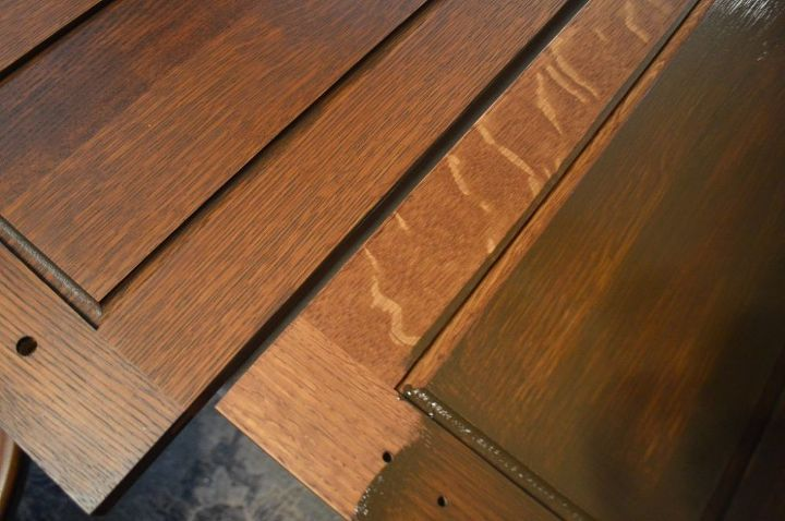 kitchen cabinets staining wood, diy, home improvement, kitchen cabinets, kitchen design, painting