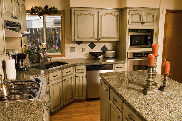 Islands for Small Kitchens | Hometalk
