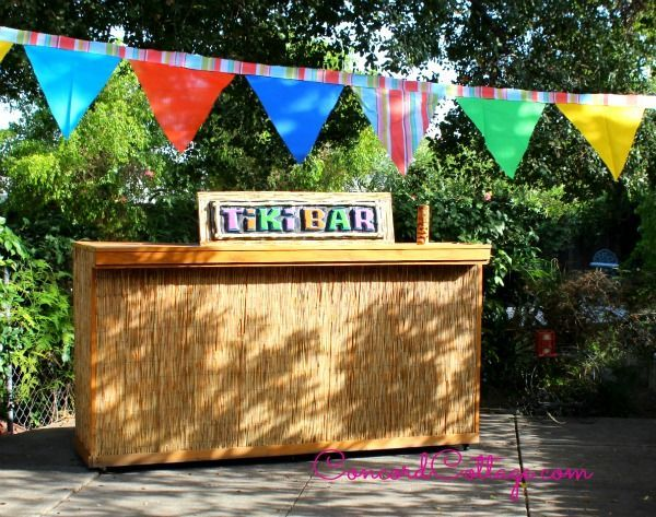 craft banner bunting fabric summer, crafts, seasonal holiday decor, reupholster
