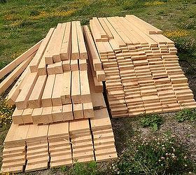 Backyard Ideas Wood Plank Fence, Diy, Fences, Landscape, Outdoor Living,  Woodworking