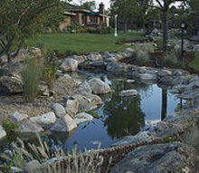 rebuilding a 1 2 mile stream, landscape, outdoor living, ponds water features