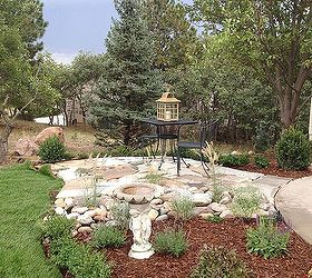 Curb Appeal Front Yard Landscape Makeover, Curb Appeal, Gardening, Landscape,  Outdoor Living