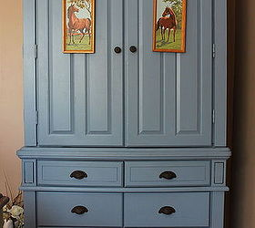 Amazing Changing Table Entertainment Armoire Repurpose, Bedroom Ideas, Painted  Furniture, Repurposing Upcycling, Storage