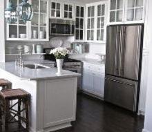 kitchen ideas small storage design, kitchen design