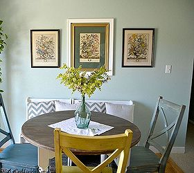 Wall Art Botanical Prints, Dining Room Ideas, Home Decor, Repurposing  Upcycling, Wall