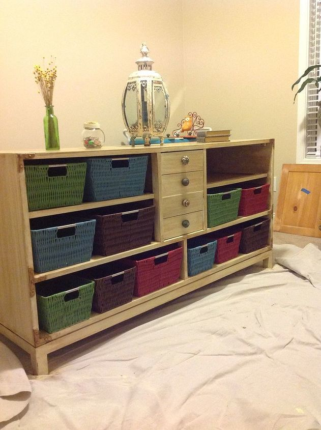 wood dresser refinish cheap antique, painted furniture, repurposing upcycling