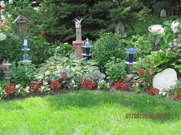 gardening ideas home garden canada flowers gardening landscape - Garden Ideas Ontario
