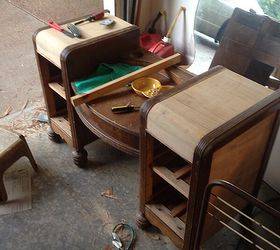 Terrific Staining A Wooden 1942 Vanity Table Back To Life Hometalk Download Free Architecture Designs Scobabritishbridgeorg