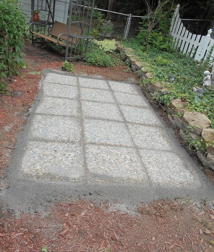 patio designs small space, landscape, outdoor living, patio