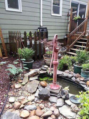 original post httpwwwhometalkcom1751521old - Garden Ideas Vintage