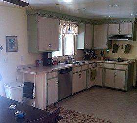 Kitchen Remodel Low Cost, Home Improvement, Kitchen Design