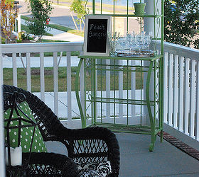 Bon Outdoor Furniture Patio Bakers Rack Repurpose, Outdoor Living, Painted  Furniture, Repurposing Upcycling