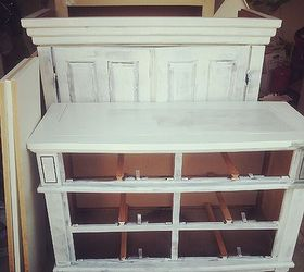 Changing Table Entertainment Armoire Repurpose, Bedroom Ideas, Painted  Furniture, Repurposing Upcycling, Storage