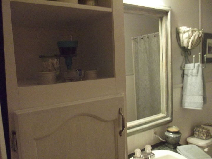 Small Bathroom Update On A Budget Hometalk Interesting Budget Bathroom Remodel Painting