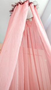 diy bed canopy, bedroom ideas, painted furniture