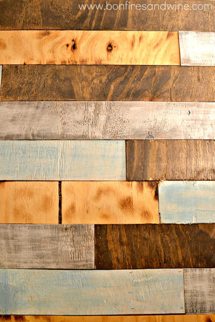 pallet plank wall bathroom, bathroom ideas, diy, pallet, repurposing upcycling, wall decor, woodworking projects