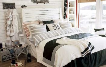 8 Steps to Creating Beach Decor - Without a Beach Cottage
