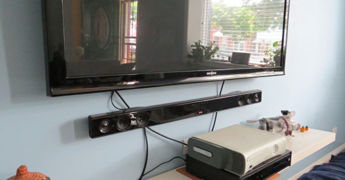 tv solutions for living room easy peasy hide your tv cables and wires hometalk 21157