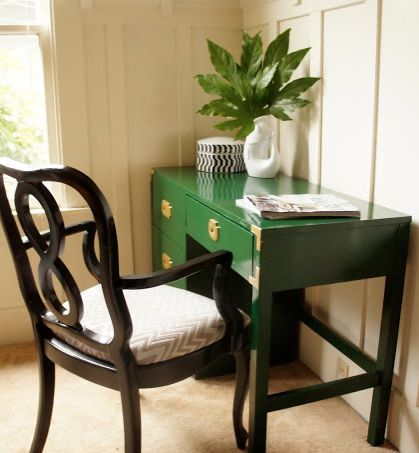 Lacquer Look Paint Finish, How To Lacquer Furniture
