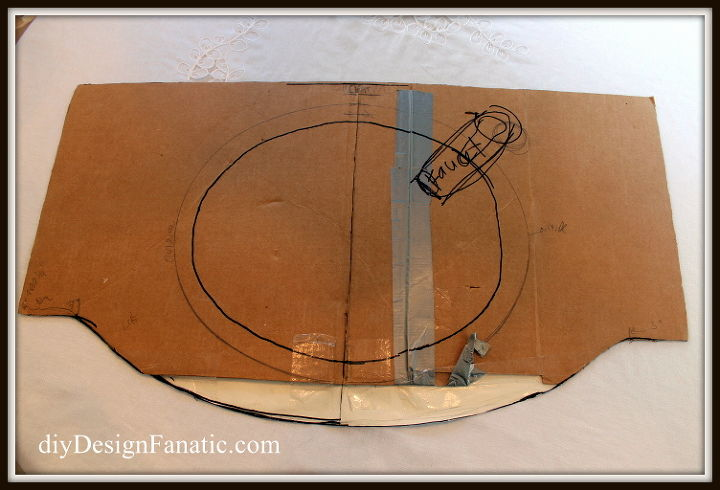 bathroom counter redo wood budget, bathroom ideas, countertops, diy, how to, small bathroom ideas, woodworking projects