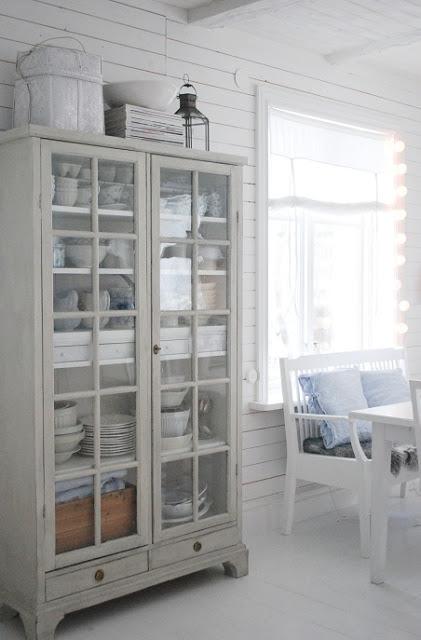 Storage Dining Room Ideas Cabinet Hutch Home Decor