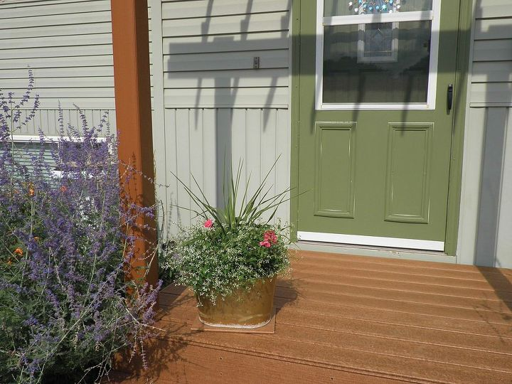 curb appeal pergola front porch addition, curb appeal, decks, outdoor living, woodworking projects