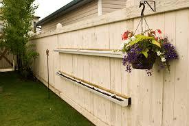 garden ideas small space solution gutter planters, gardening, repurposing upcycling