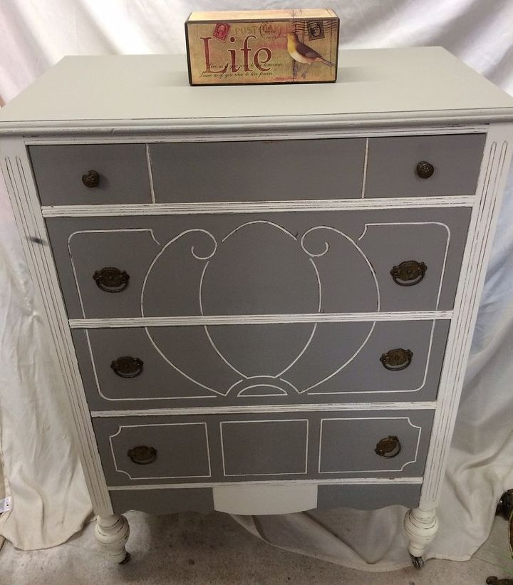 painted furniture wood antique annie sloan, chalk paint, painted furniture, shabby chic