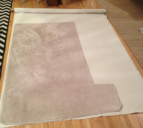 How To ReCover A Microfiber Sectional Hometalk