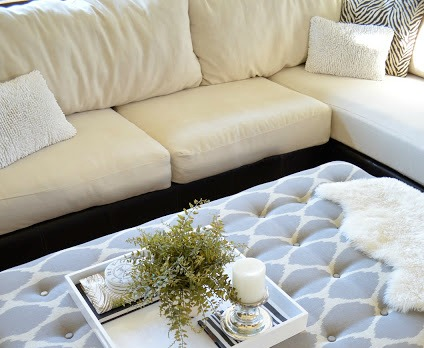 How To Reupholster A Sectional Sofa Home The Honoroak