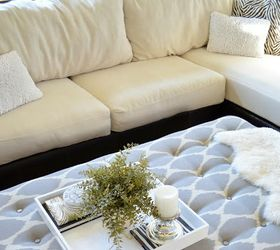 how to recover microfiber sectional couch home decor how to reupholster : reupholster a sectional - Sectionals, Sofas & Couches