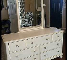 Chalk Paint Bedroom Furniture Makeover, Chalk Paint, Painted Furniture ...