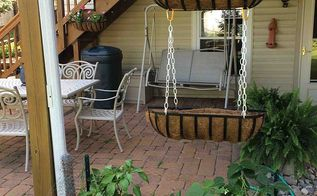 vertical planters how to, container gardening, gardening, how to