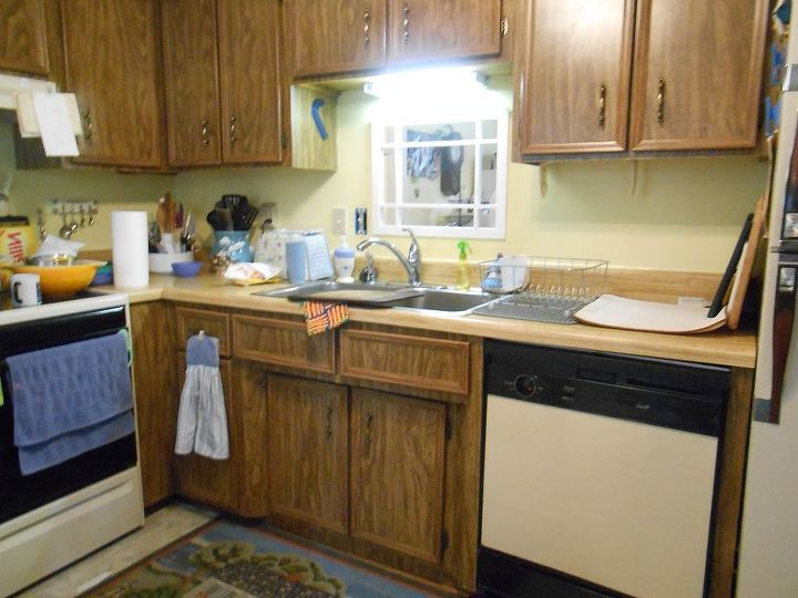 kitchen renovation phase i, home improvement, kitchen cabinets, kitchen design