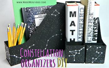 Constellation Desk Organizers