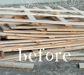 7 Drawer Dresser Made From Pallets, Diy, Painted Furniture, Pallet,  Repurposing Upcycling