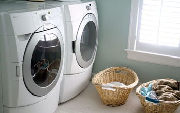 Add Some Organization to Your Laundry