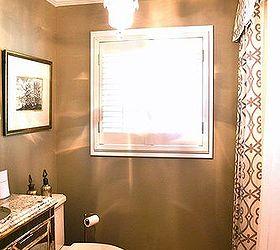 Small Bath Remodels Elegant Glamour, Bathroom Ideas, Small Bathroom Ideas